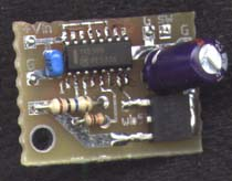 [Battery Saver picture - click for larger view of board]