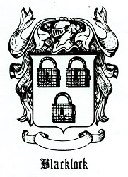 [thumbnail picture of Blacklock family crest]