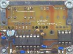 [Island Memory II circuit board picture - click for larger view of board ]