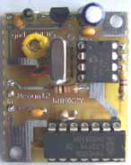 [Mcount circuit board picture - 