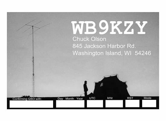 [WB9KZY QSL card - click for larger version]